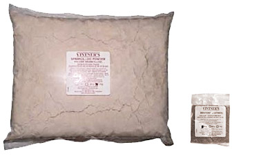 Bentonite Finings